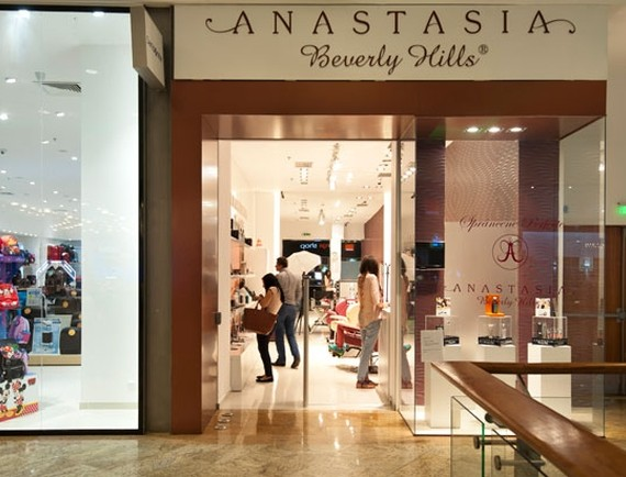 b neasa shopping city salon anastasia beverly hills