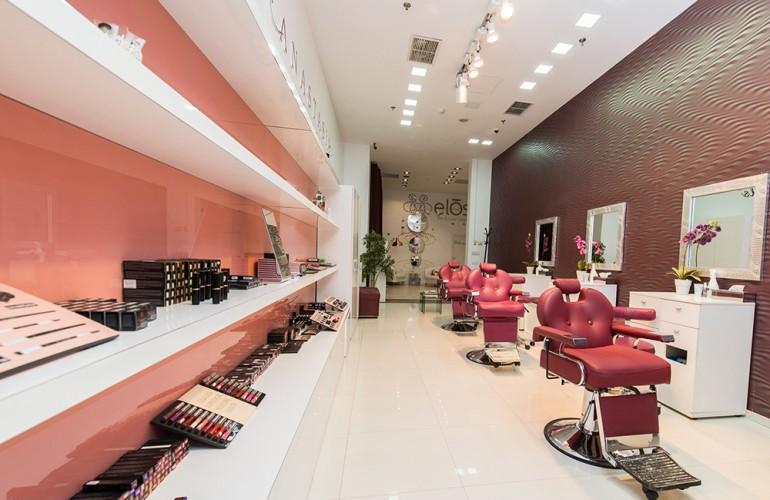 Băneasa Shopping City Salon Anastasia Beverly Hills Romania