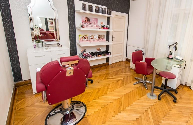 Dorobanti Salon Anastasia Beverly Hills Romania