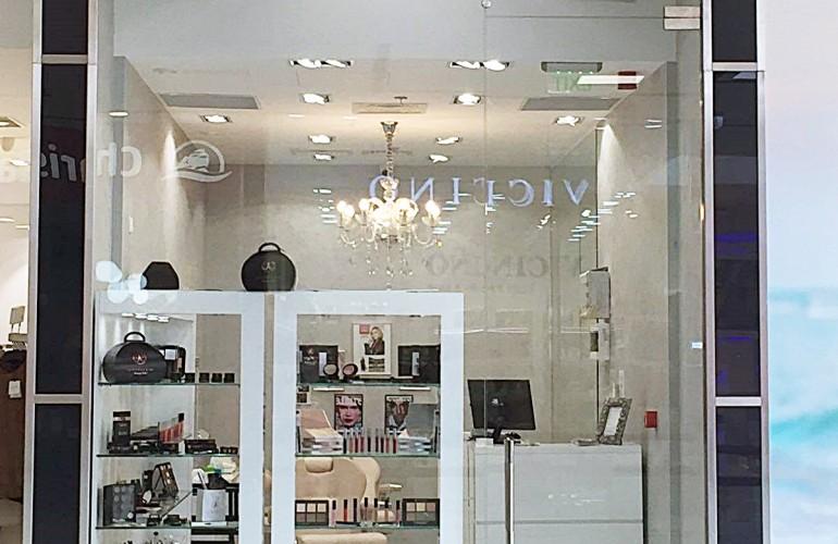 Constanta Salon Anastasia Beverly Hills Romania
